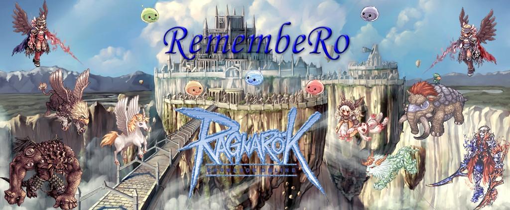 RemembeRo
