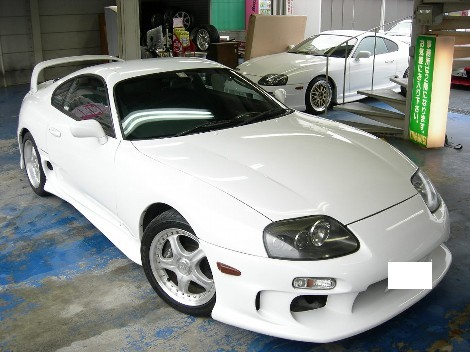 Whats your dream car? Supra010