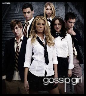 The Gossip Girl Fan Club Gossip10