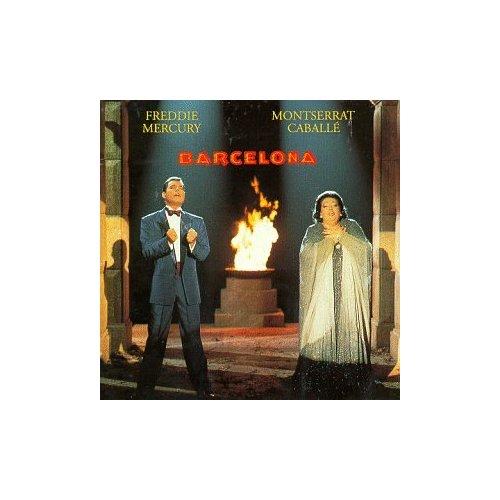 caballé et mercury,2 voix magnifique Barcel10