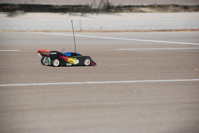 ON ROAD TOURING / DRAG RACE Dsc_0313