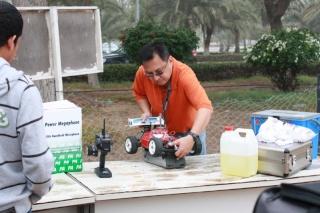 ADRCTC 2009 SEASON 1ST RACE Frank_11