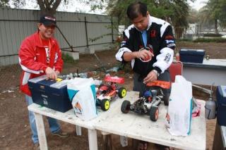ADRCTC 2009 SEASON 1ST RACE Jun_sh12