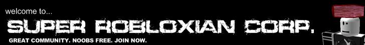 Super Robloxian Corp Forums