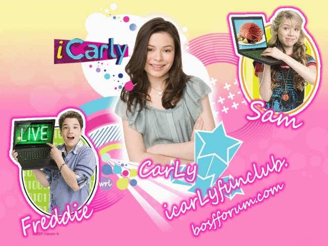 iCarly Fun Club®™