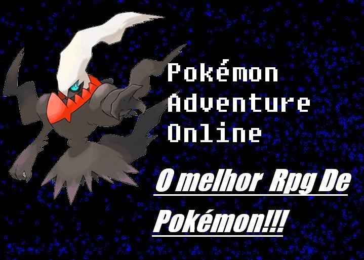Pokémon Adventure Online