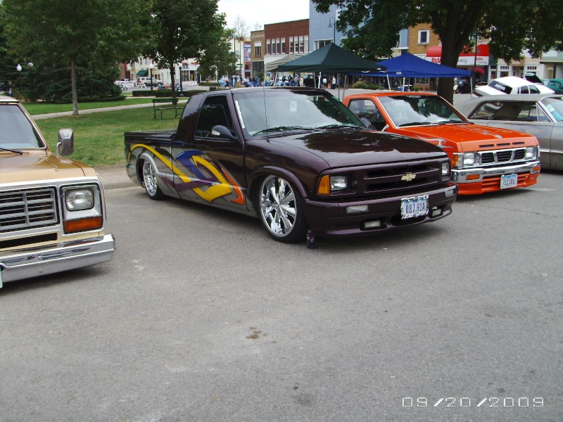 Post Your 09 Car Show Pic's - Page 2 Fairfi19