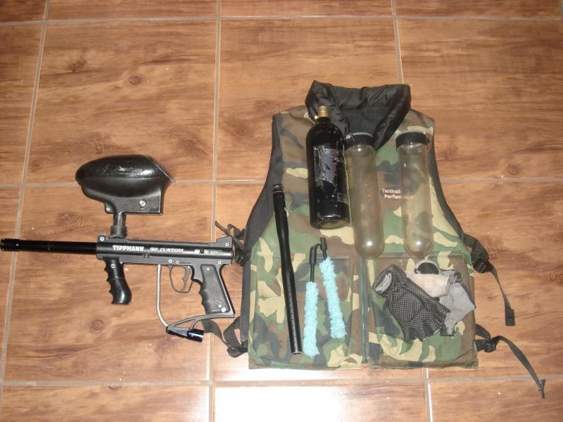 2 Paintball Gun For Sale For_sa12