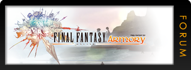 Final Fantasy Armory Community Forum