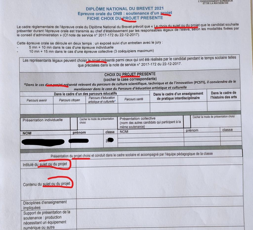 Soutenance oral Brevet/démarche de projet Souten10