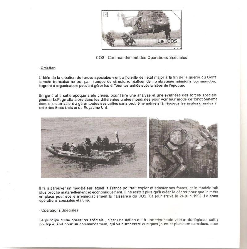 le COS : commandement des opérations spéciales 01_00111