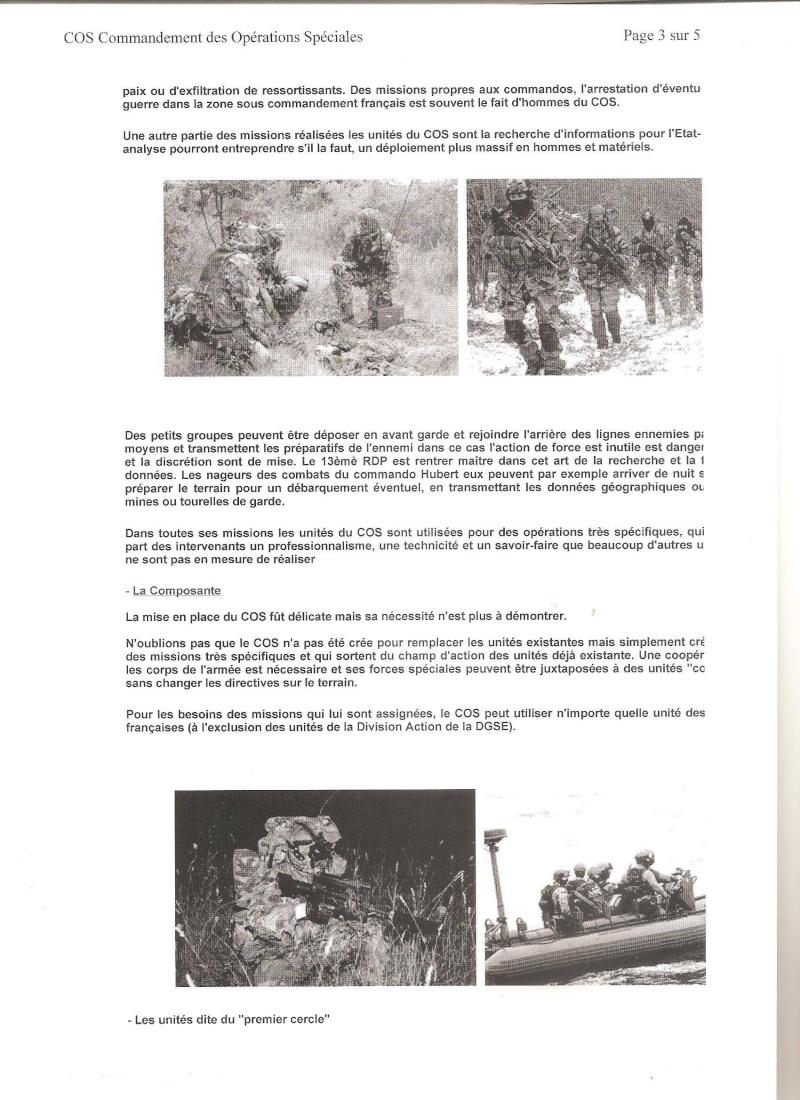 le COS : commandement des opérations spéciales 03_00110