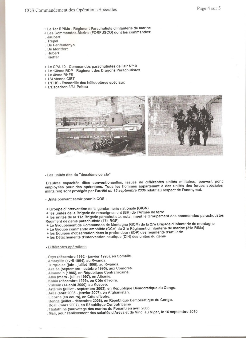 le COS : commandement des opérations spéciales 04_00110