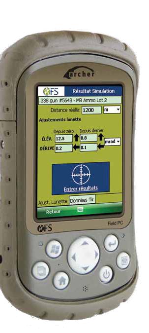 systeme de tir AFS1 Apexo_10