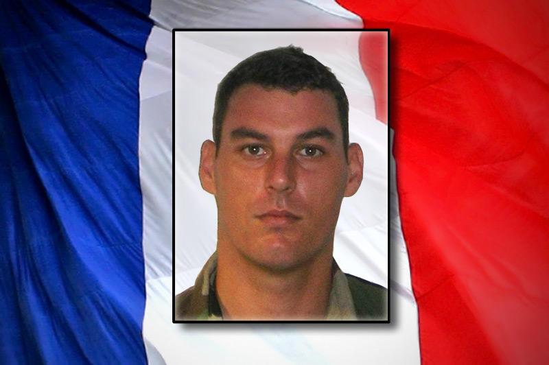 6ème soldat tué au mali ( operation serval) : caporal-chef Stéphane Duval du 1 rpima Mali-d10