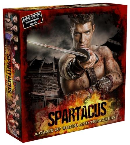 Partida SPARTACUS en el Templo y la Torre Sparta10