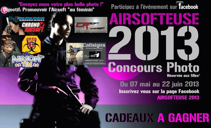 Concour photo airsofteuse 2013 60358410