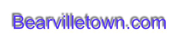 bearvilletown.com