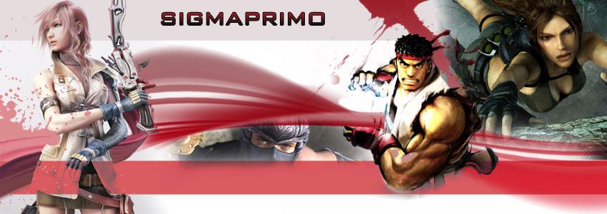 Forum Sigma Primo
