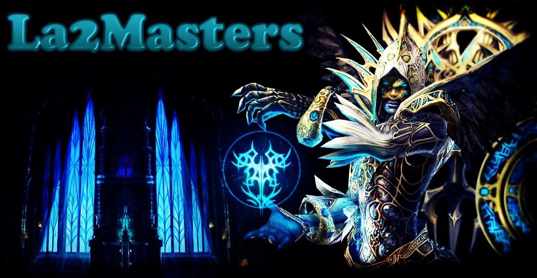 La2Masters