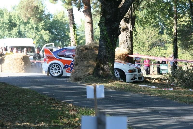 Rallye de Sarlat Périgord Noir -  3 et 4 Octobre 2009 - Page 2 Rally101