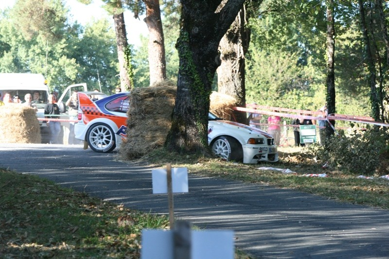 Rallye de Sarlat Périgord Noir -  3 et 4 Octobre 2009 - Page 2 Rally102