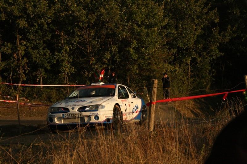Rallye des Cotes du Tarn 2009 Rally121