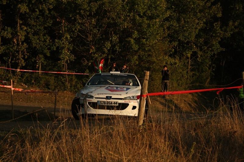 Rallye des Cotes du Tarn 2009 Rally122