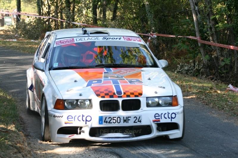Rallye de Sarlat Périgord Noir -  3 et 4 Octobre 2009 - Page 2 Rallye90
