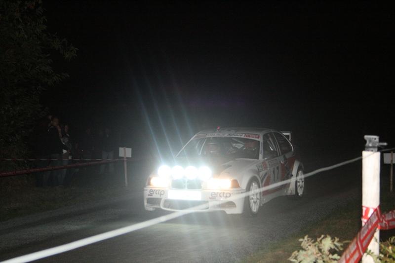 Rallye de Sarlat Périgord Noir -  3 et 4 Octobre 2009 - Page 2 Rallye93