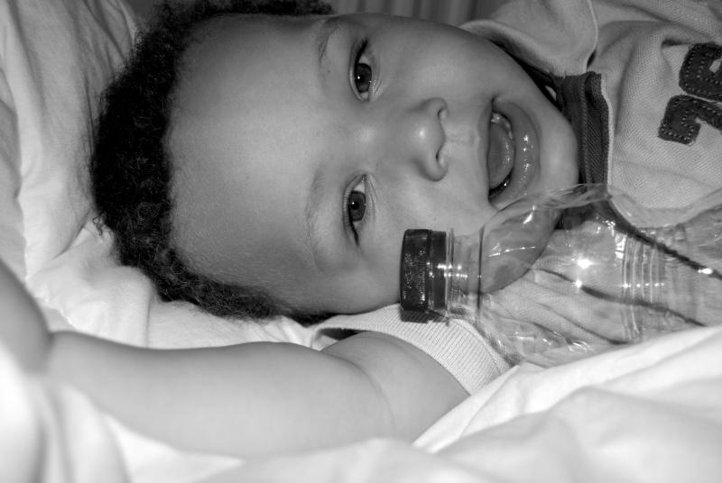 baby boy !! Dsc_0415