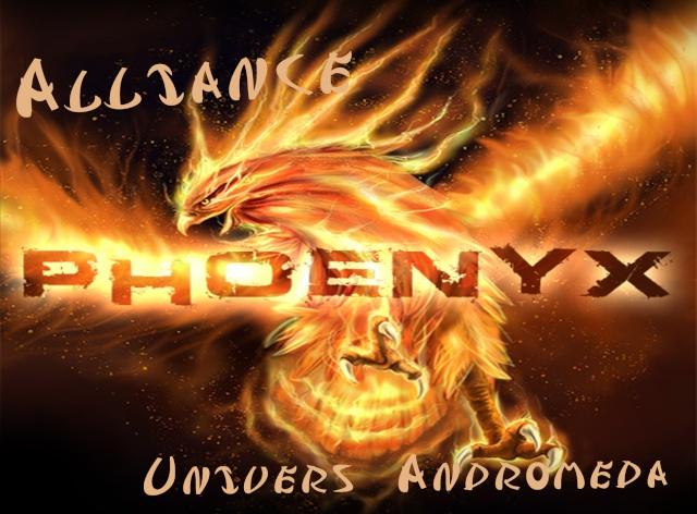 L'alliance PhOeNyX