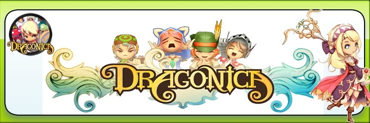 Dragonica Brasil