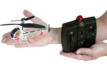 Vendo Helicoptero 3484_i10