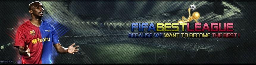 Fifa Best League