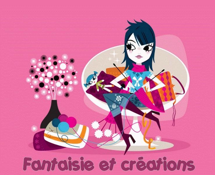 Fantaisie et créations
