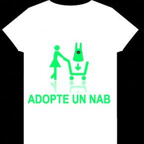 signe de geekitude...le nab's tee-shirt... - Page 6 Negati10
