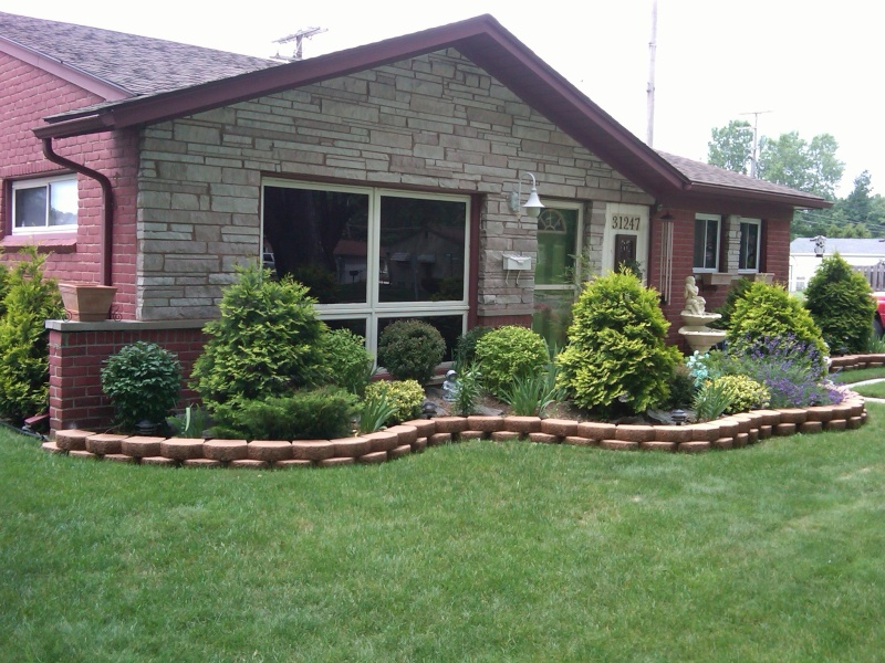 BFF LANDSCAPING, INC. Warren10