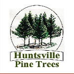 R Logo/Uniforms - Huntsville Pines Huntsp10