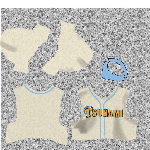 Current Logo/Uniforms Jersey10