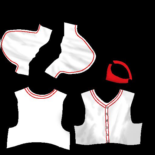 Rookie Logo/Uniforms - Dogpatch Pitbulls Jersey39