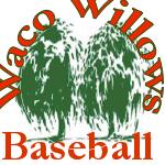 AAA Logo/Uniforms - Waco Willows Waco2010