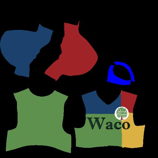 AAA Logo/Uniforms - Waco Willows Wacoj10