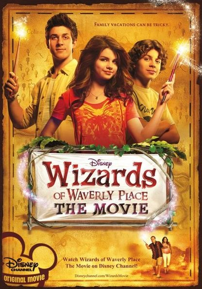 Wizards of Waverly Place: The Movie Wizard10