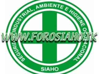 SIAHO (Seguridad Industrial, Ambiente e Higiene Ocupacional) y algo más !