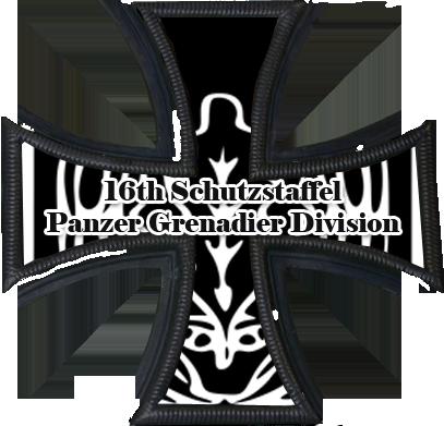 16.SS Panzer-Grenadier Reichsführer