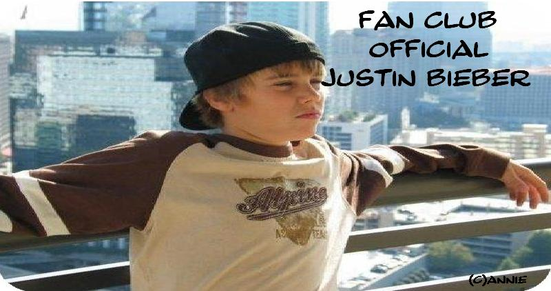OFFICIAL JUSTIN BIEBER FORUM