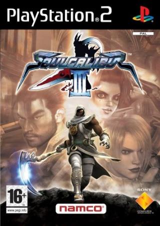 Saga Soul Calibur Ps2-so10