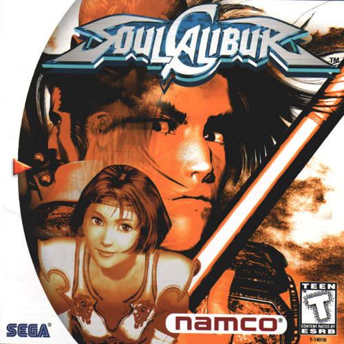 Saga Soul Calibur Soul-c10
