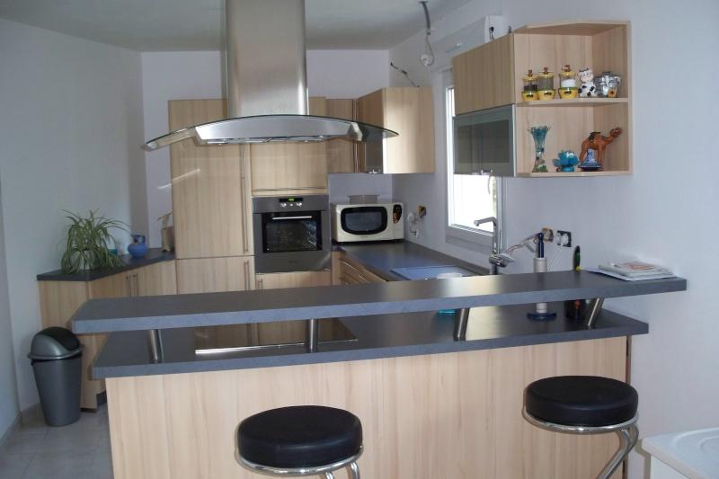 Quelle s couleur s choisir pour les murs de ma cuisine - Quelle peinture pour meuble de cuisine ...